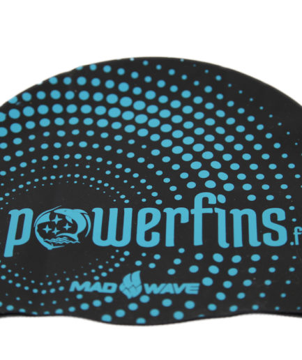 bonnet-bain-powerfins-bleu-noir